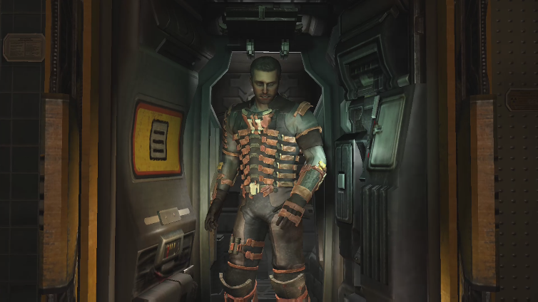 Nokaho2872 playing Dead Space 2