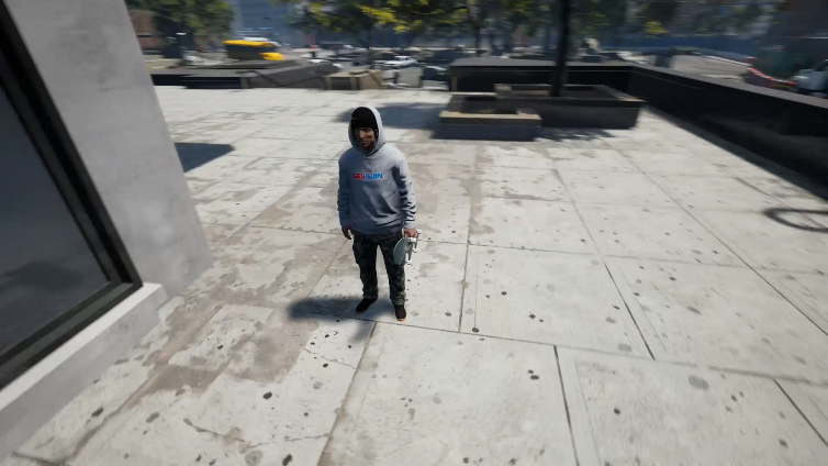 Session: Skateboarding Sim Game (Game Preview)